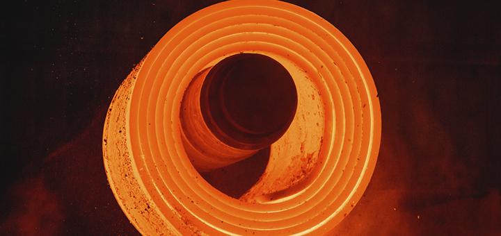Conoce el proceso de fabricación del acero inoxidable