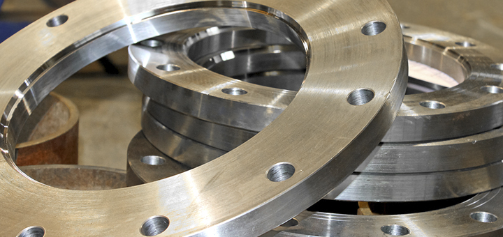 ¿Cuáles son las aplicaciones y tipos de bridas de acero inoxidable?