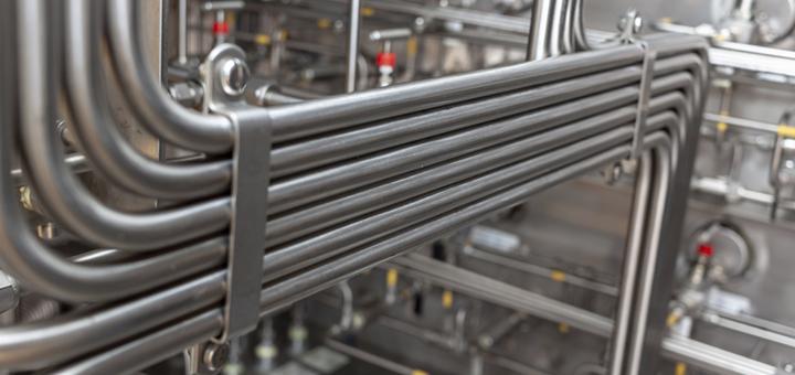 Siete formas en las que se puede utilizar un tubo de acero inoxidable excedente