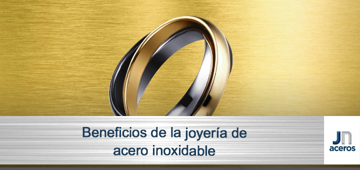 aros acero inoxidable