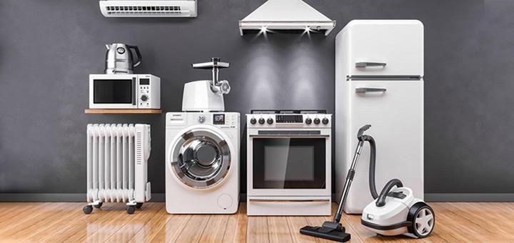 Electrodomésticos línea blanca
