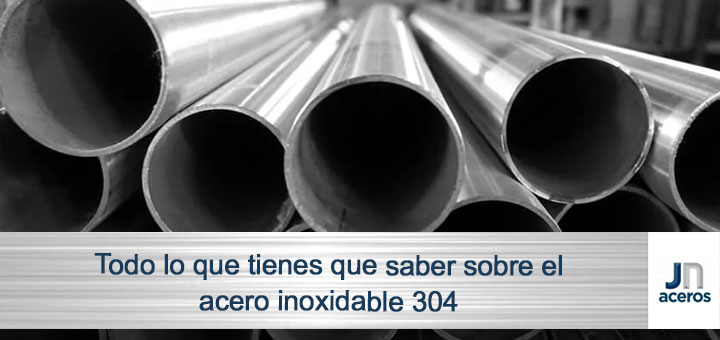 acero inoxidable 304