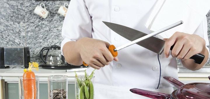 chef cuchillo