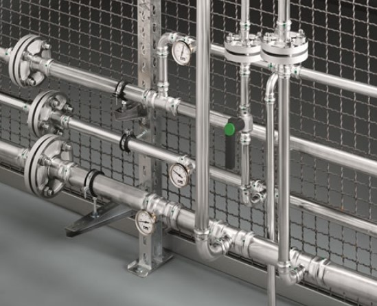 aplicaciones expectativa tubos acero inoxidable