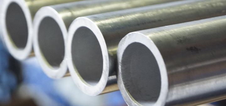 Cuidado basico tubos de acero inoxidable