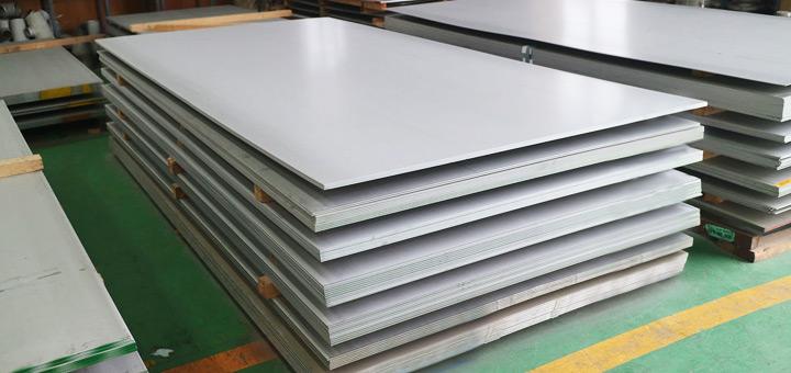 aplicaciones planchas acero inoxidable por que usarlas