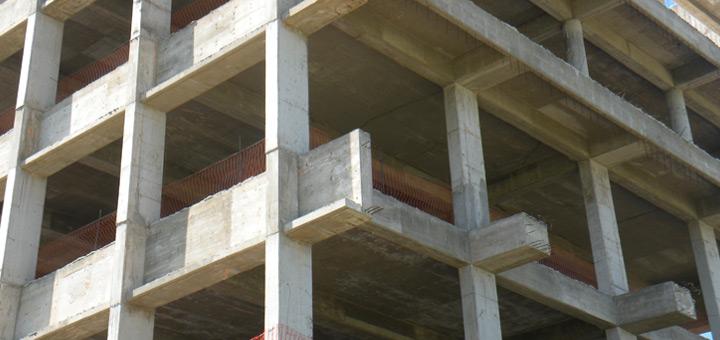 barras acero inoxidable construccion