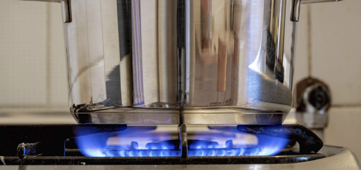La conductividad térmica del acero inoxidable en comparación con otros metales