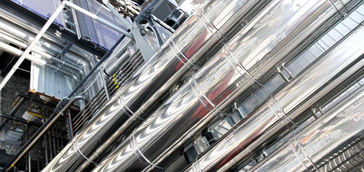 caracteristicas del acero inoxidable sostenible