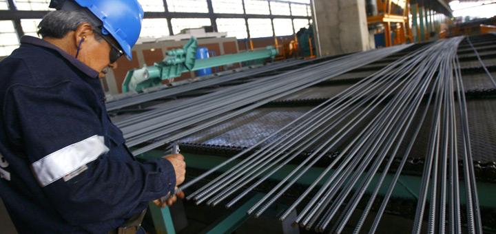 diferencia entre hierro y acero inoxidable