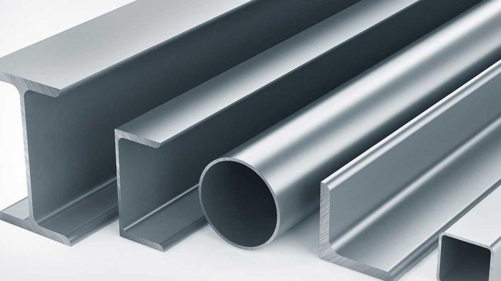 acero inoxidable aluminio diferencias