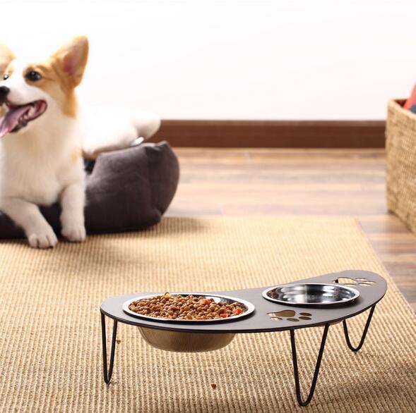 acero inoxidable tazon perro durabilidad jnaceros