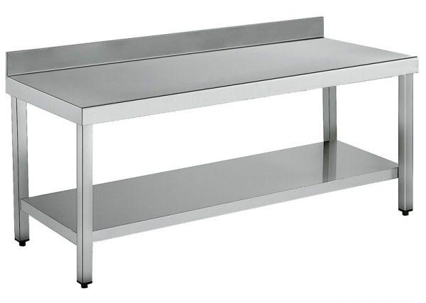 Lo que debes saber sobre las mesas de trabajo de acero inoxidable