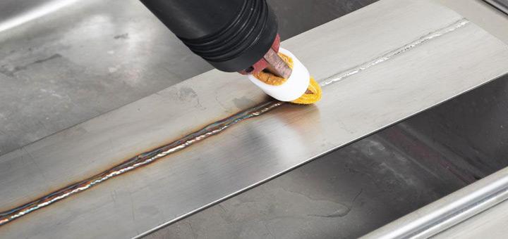 metodos del pasivado de acero inoxidable