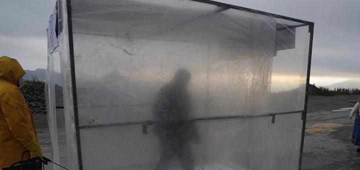 ¿Por qué usar el acero inoxidable en las cabinas de desinfección?