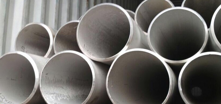 tubos acero inoxidable distribucion agua durabilidad