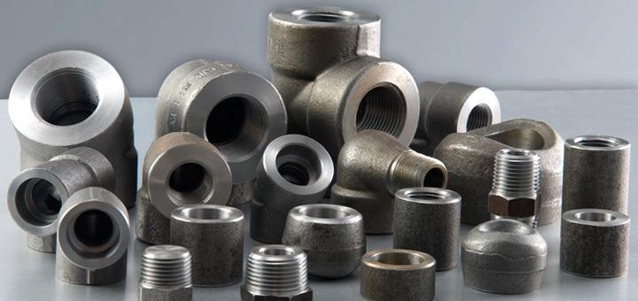tipos uniones acero para tubos