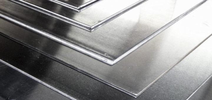 usos planchas de acero inoxidable fabricacion