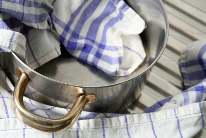 Cómo usar y cuidar los utensilios de cocina de acero inoxidable
