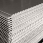 ¿Qué son las planchas de acero inoxidable?: Características y Beneficios