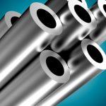 varios tubos acero inoxidable jnaceros